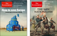 Recent titles by the Economist.